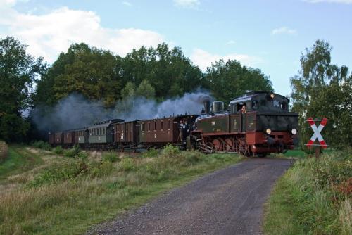 Kuhmühlen eisenbahn kurier vorbild und modell 100 jahre wilstedt zeven