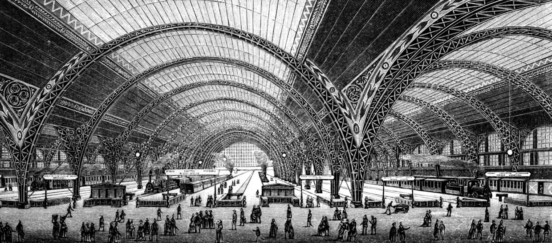 Eisenbahn-Kurier – Vorbild und Modell - Mitternächtliche