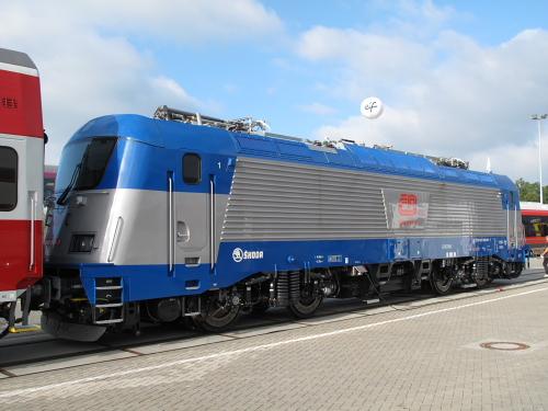 Db München Augsburg