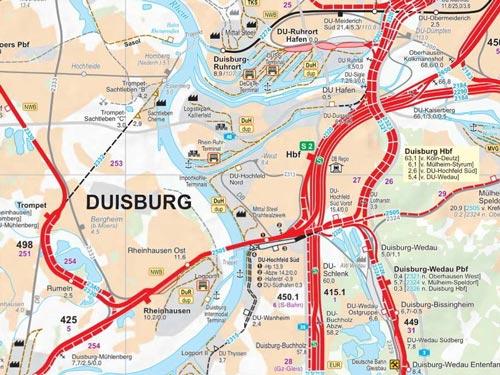 EisenbahnKurier Vorbild und Modell DB nimmt ab Samstag