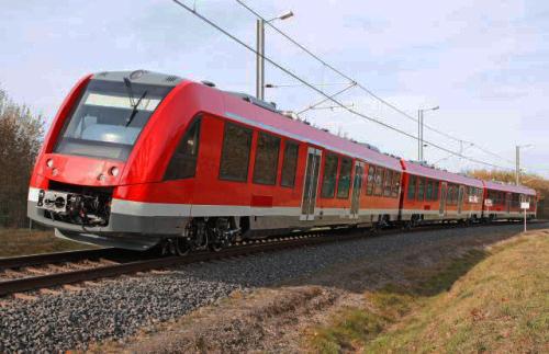 Kölner Dieselnetz