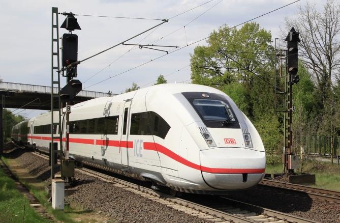 Eisenbahn Kurier Vorbild Und Modell Mehr Züge Mehr
