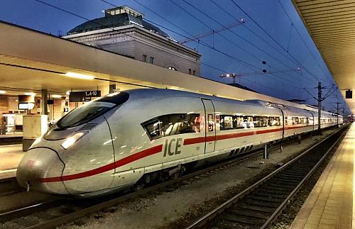 Eisenbahn Kurier Vorbild Und Modell Der Neue
