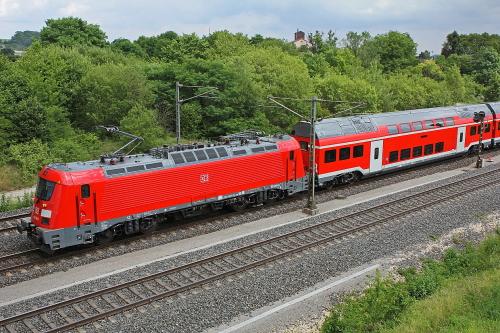 Eisenbahn Kurier Vorbild Und Modell Neue Züge Für