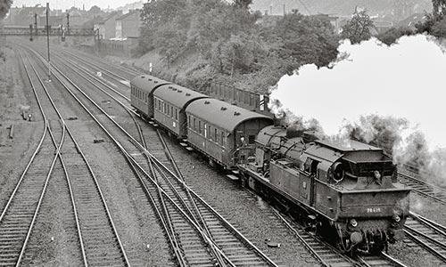Foto: Helmut Röth, Eisenbahnstiftung