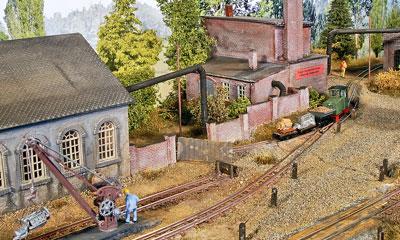 Die Pohlwassertalbahn – Teil 2