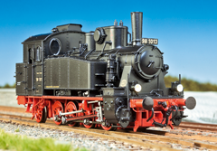 Baureihe 98.10; Aufnahme: jsk