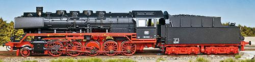 Baureihe 50 von Märklin; Foto: jsk