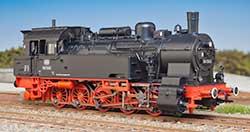 Baureihe 94.5-17 von Märklin; Foto: jsk