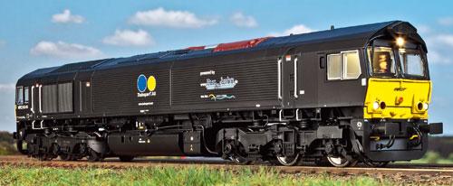 Class 77 von ESU; Aufnahme: rz